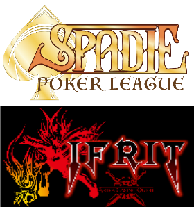 ★IFRIT2枠★♠SPADIE ポーカーリーグ リング式トーナメント